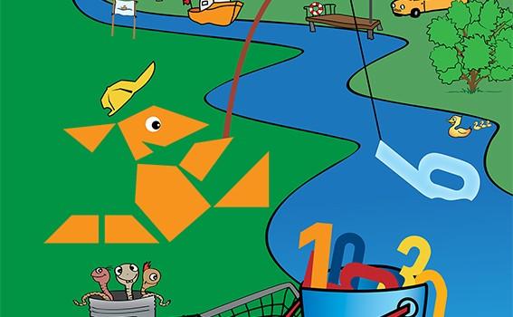 Känguru der Mathematik 2015