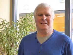 26 Jahre lang kümmerte sich Heribert Müller als Hausmeister um unsere Schule.