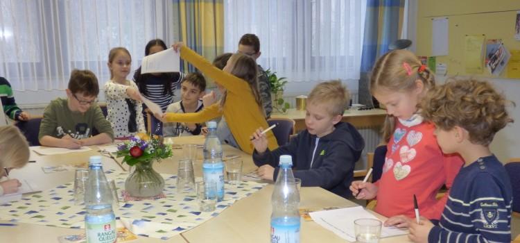 Klassensprecherkonferenz