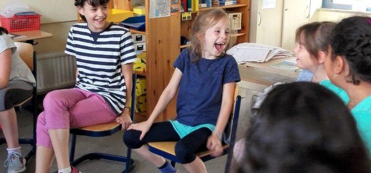 Französisch in der Offenen Ganztagsschule