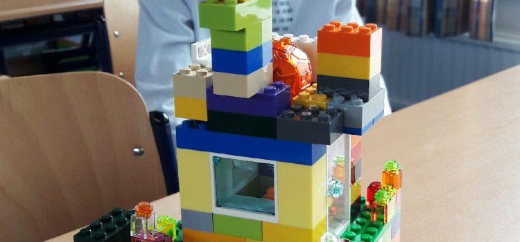 Türme bauen und konstruieren